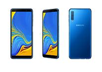 Galaxy A7 2018: la tripla fotocamera arriva anche in casa Samsung