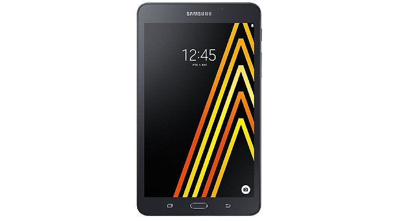 androidpit galaxy tab a7