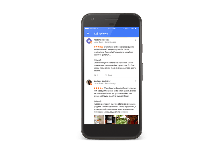 androidpit google maps translate