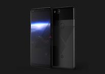Voici à quoi devrait ressembler le nouveau Google Pixel XL 2017