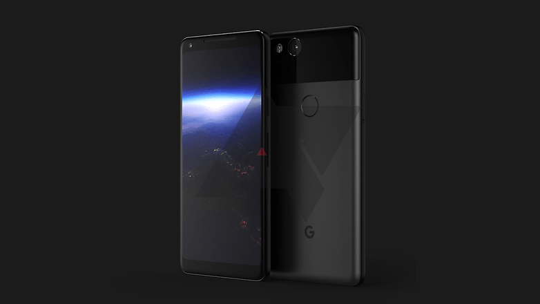 androidpit google pixel xl 2017 android police