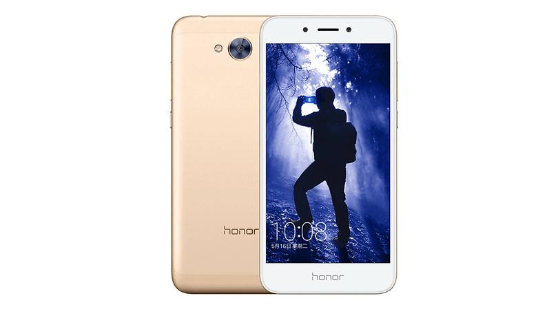 Honor 6A : un nouveau smartphone pour les petits budgets