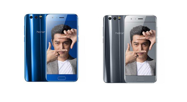 androidpit honor 9 china