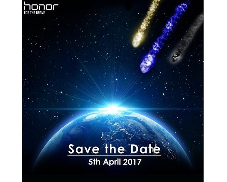 androidpit honor save the date