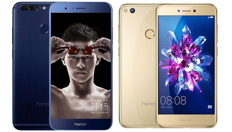 In attesa del 5 aprile, Honor ufficializza l'8 Pro in Russia