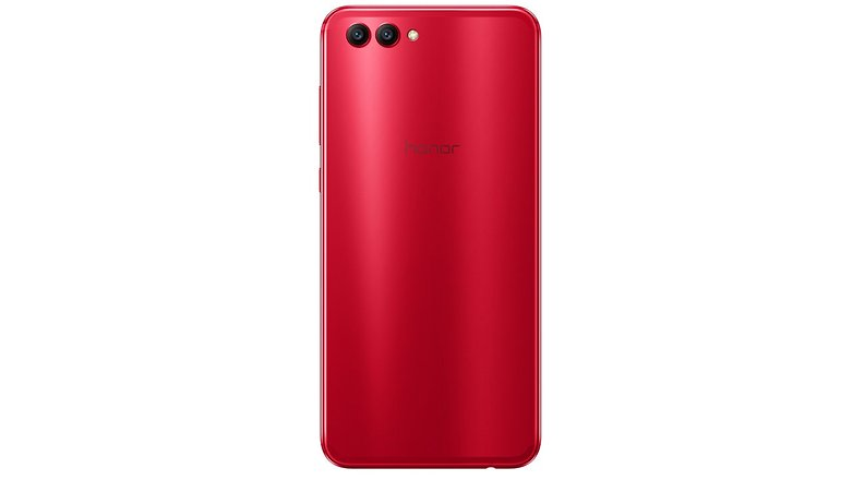 androidpit honor view 10 red 2