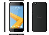 Le HTC One A9s est officiel : un clone d'iPhone 6S avec une fiche technique décevante