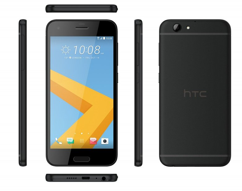 androidpit htc one a9s