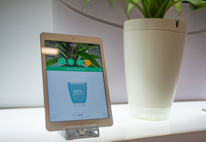 androidpit ifa 16 parrot pot 1