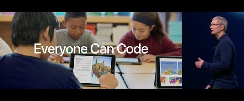 androidpit keynote education