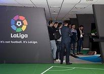 Quand la réalité virtuelle et la réalité augmentée débarquent dans le football
