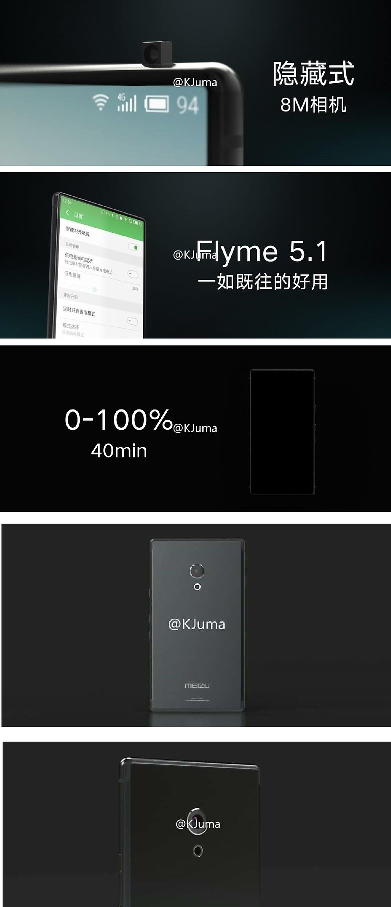 androidpit meizu pro 7