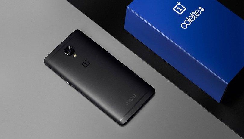 """OnePlus 3T """"Colette Edition"""" : quand le smartphone devient un objet de collection"""