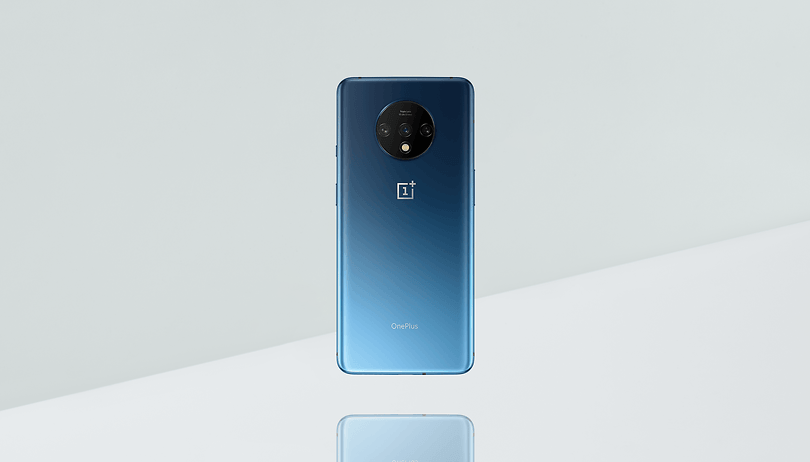 OnePlus reveals the design of the upcoming OnePlus 7T