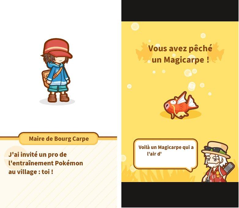 androidpit pokemon magicarpe