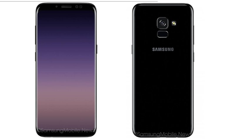 androidpit samsung a 2018