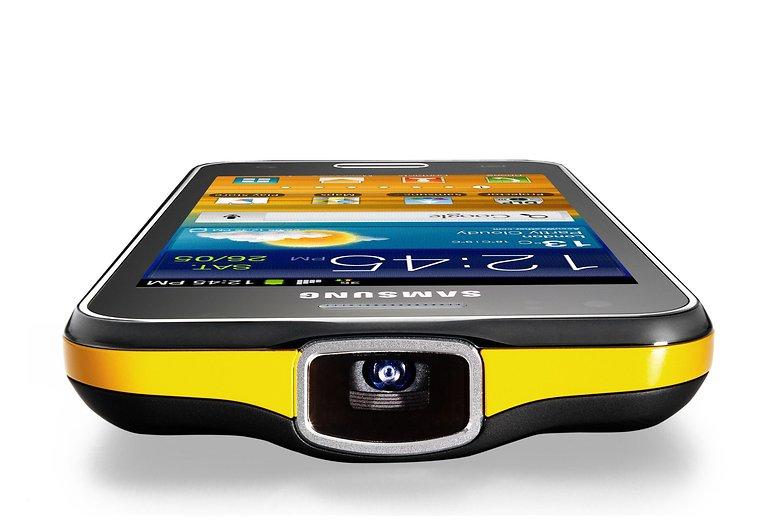 haz galaxia de Samsung AndroidPIT
