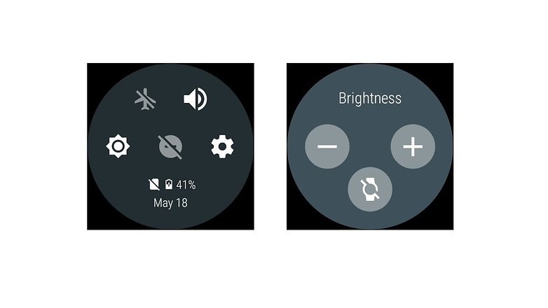 androidpit smartwatch battery tip 3