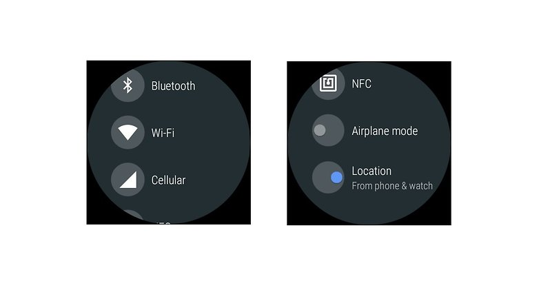 androidpit smartwatch battery tip 6