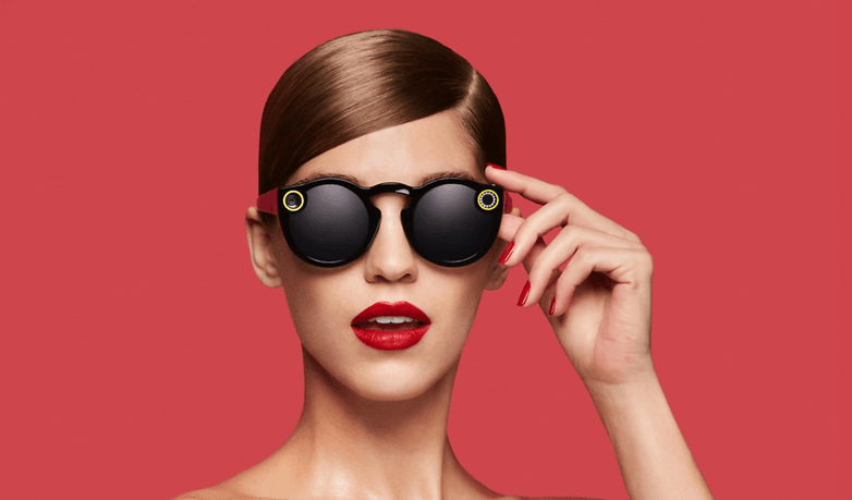 androidpit snapchat spectacles
