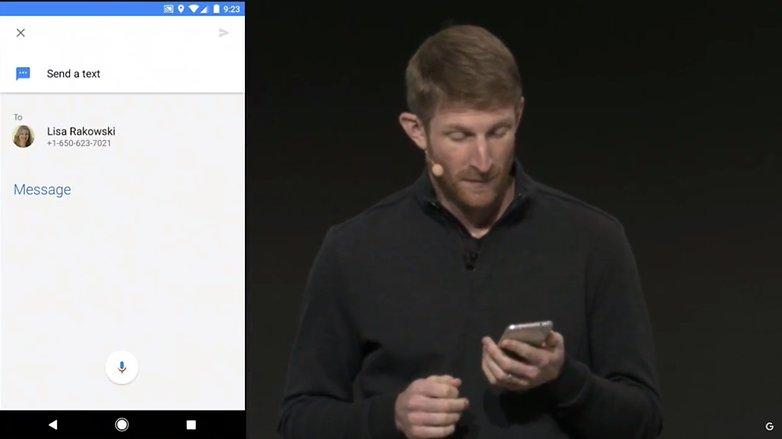 androidpit sundar pichai pixel 4