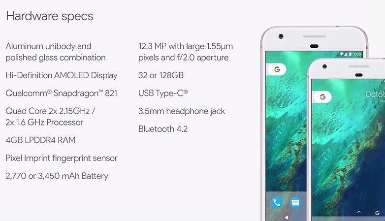 androidpit sundar pichai pixel 7