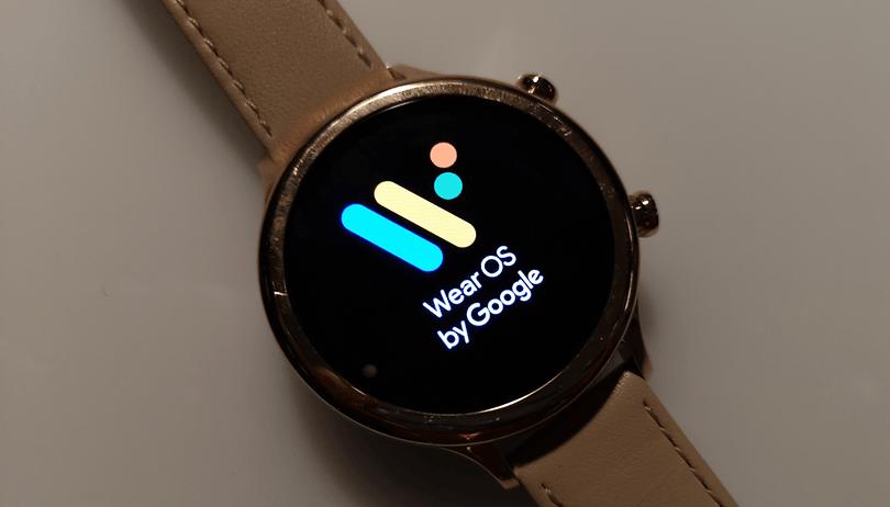 Análisis del TicWatch C2: un smartwatch elegante y competitivo