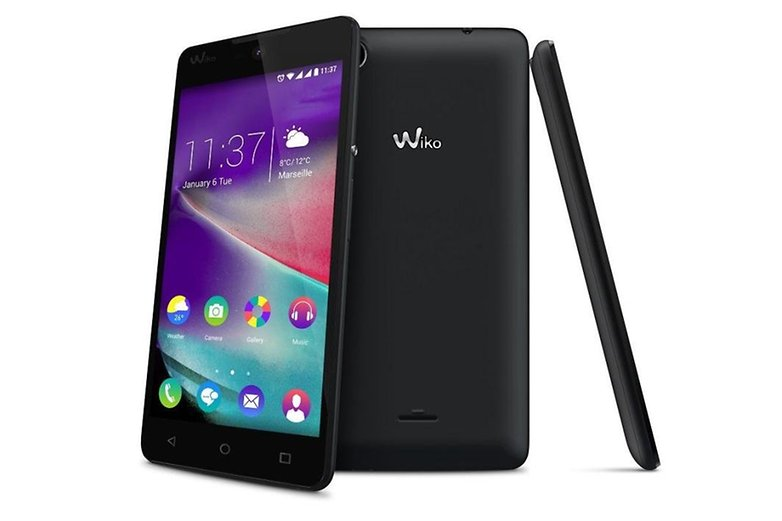 androidpit wiko rainbow lite 4g