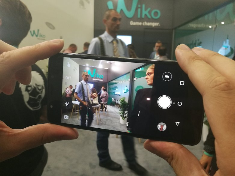 androidpit wiko ufeel prime photos