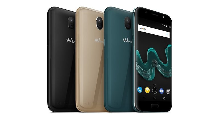 androidpit wiko wim lite