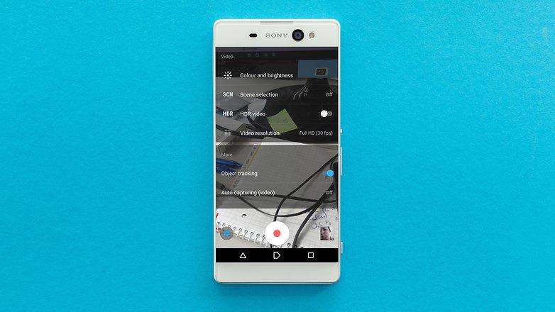 Xperia XA Ultra review: average camera, amazing battery | AndroidPIT
