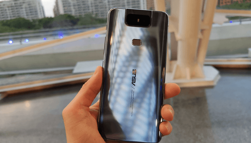 Zenfone 6 deve chegar ao Brasil entre agosto e setembro