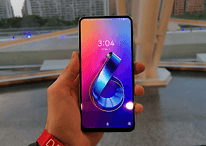 Asus ZenFone 6 has serious specs and a cheeky camera