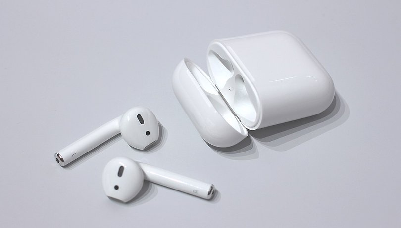 """""""Hey, Siri"""" comes to new generation of AirPods"""