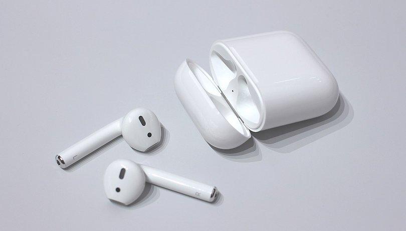 """""""Hey Siri"""": Die neuen AirPods 2 mit Sprachsteuerung"""