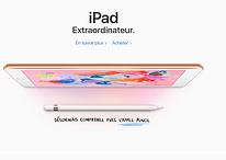 Apple lance un nouvel iPad et veut s'imposer dans les écoles