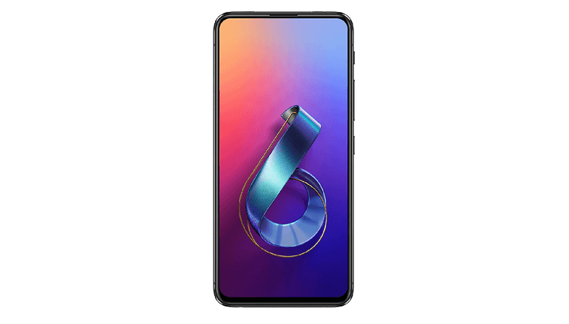 The intriguing-looking Asus ZenFone 6 is unveiled ahead of schedule