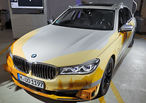 Comment BMW accélère son développement de la voiture autonome