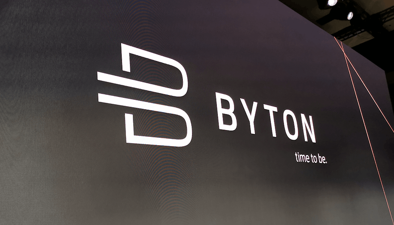 Tesla's Chinese rival Byton unveils its M-Byte electric SUV