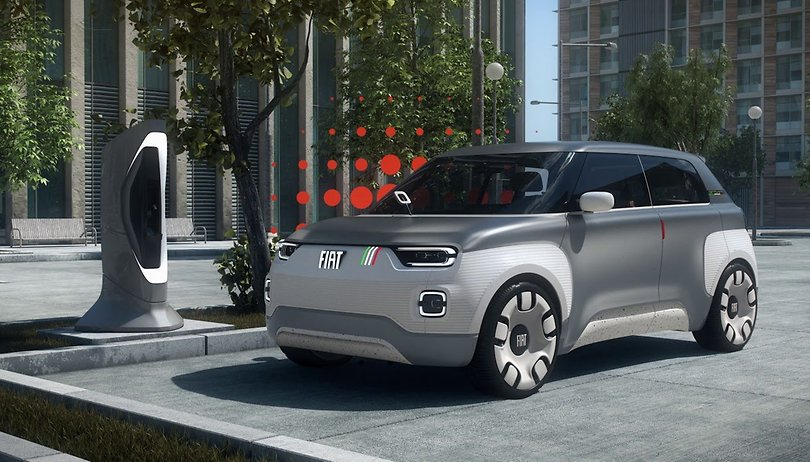 Fiat Centoventi: is an electric Fiat Panda coming soon?