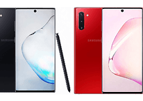 La version abordable du Galaxy Note 10 sera disponible en rouge et noir