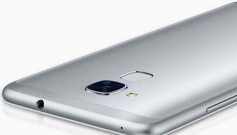 Huawei GT3 ist das Honor 5C inklusive Fingerabdrucksensor