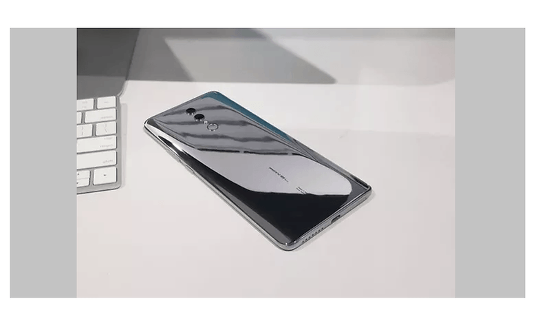 honor note 10 silver