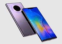 Huawei Mate 30: arriverà o no in Italia?