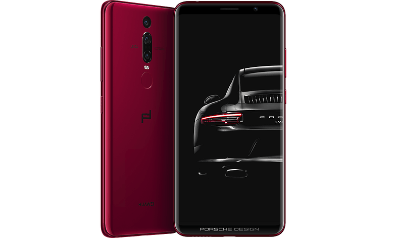 custodia huawei mate rs porsche