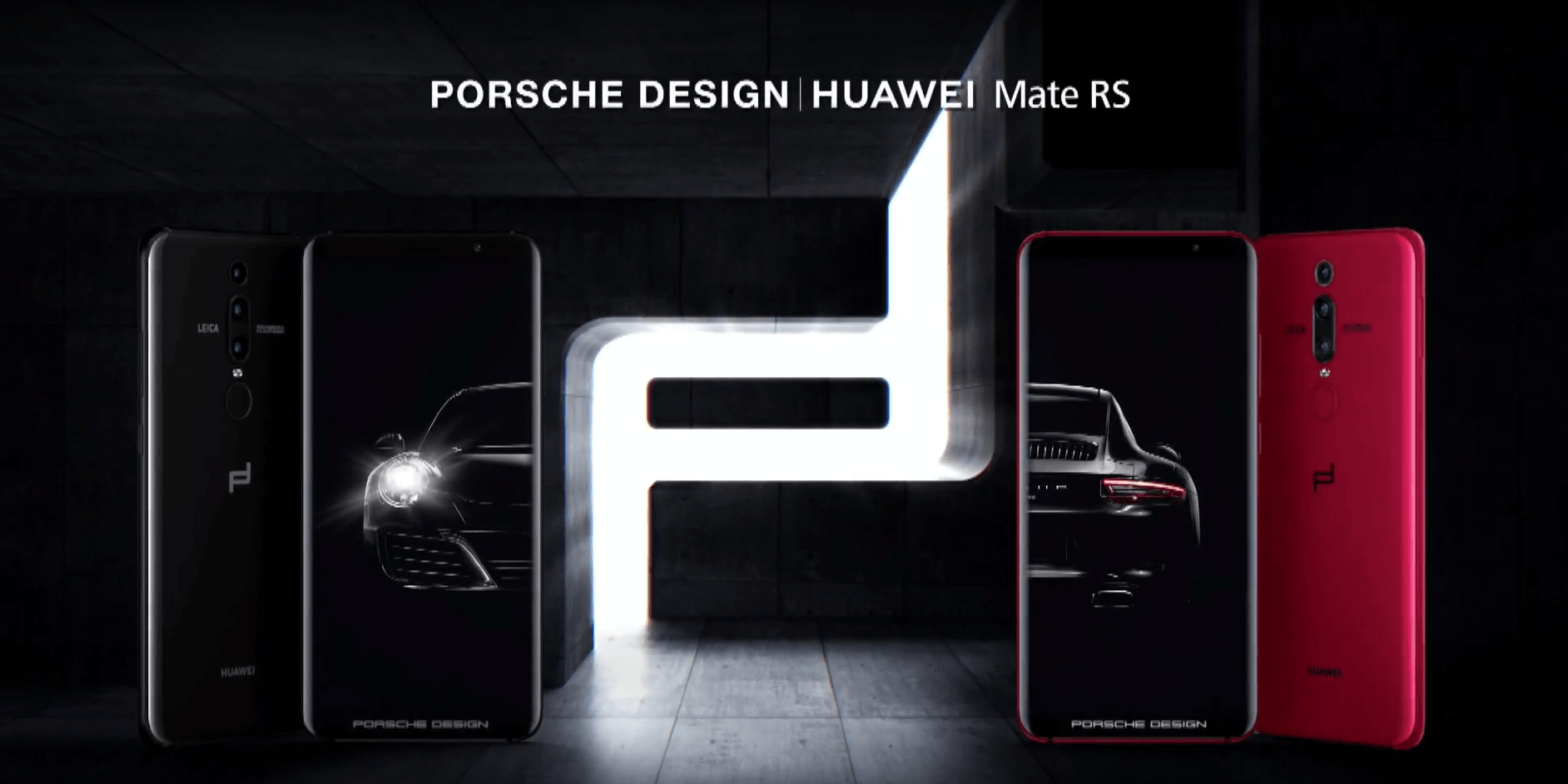 porsche design mate rs huawei challenges the competition. Black Bedroom Furniture Sets. Home Design Ideas
