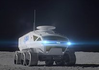 Toyota wants to put an autonomous, habitable vehicle on the Moon