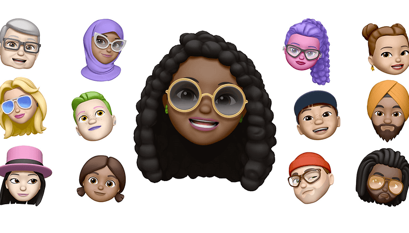 How to use Memoji on Android with WhatsApp
