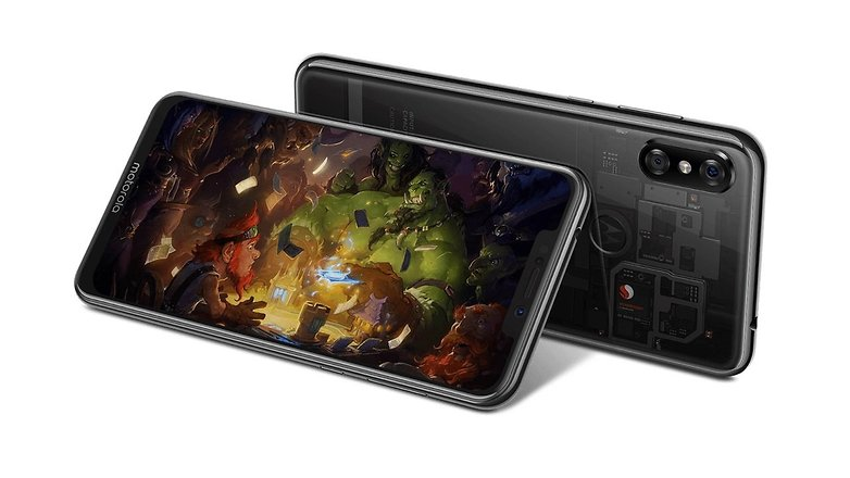 motorola p30 officiel