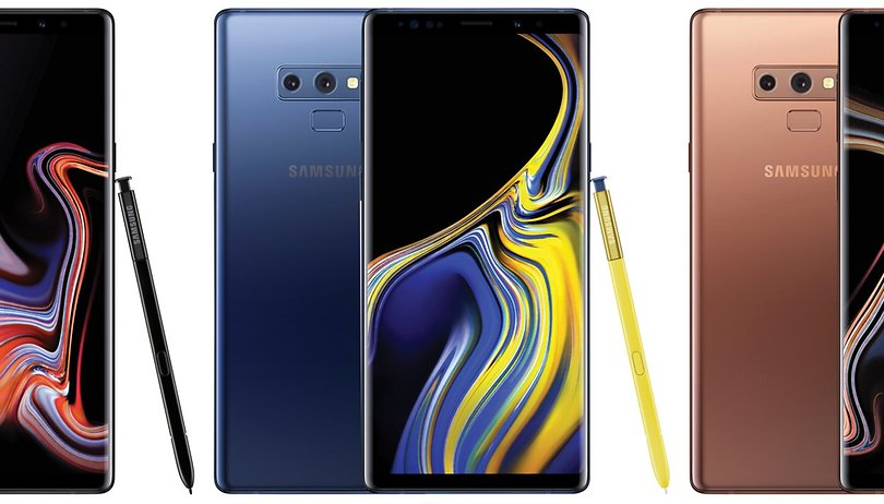 Samsung Galaxy Note 9: quando, dove e come seguire l'evento di lancio